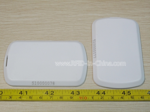 RFID Long Range Printable Active Card Tag(2.4GHz)_03