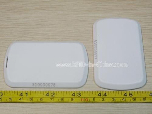 RFID Long Range Printable Active Card Tag(2.4GHz)_03