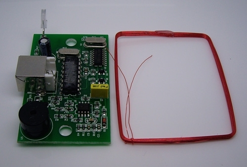 RFID UHF Reader Module