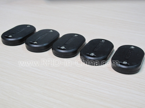 2.4GHz Battery RFID Tag -03