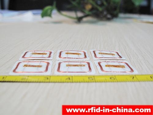 13.56MHz HF Smart Label-12-02