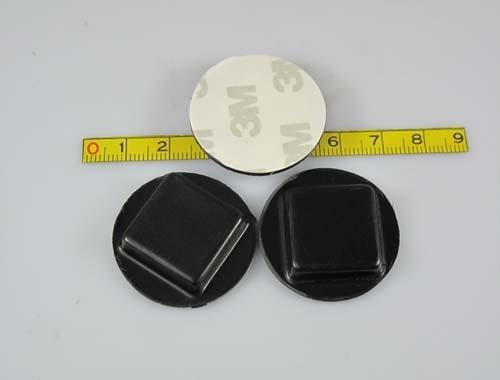 HF tags for metal