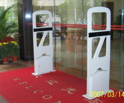 RFID Security Gates