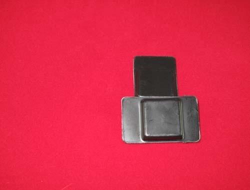 HF RFID on-metal tags