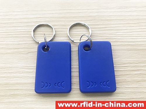 UHF RFID Key Tag-39-03