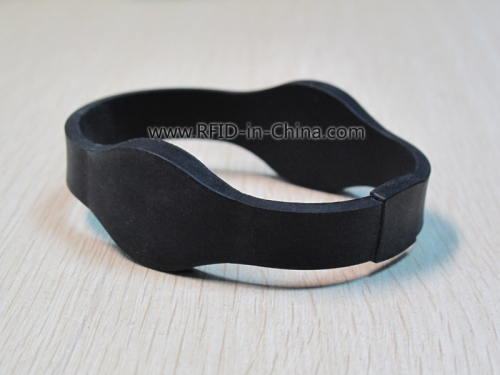 RFID Dual Frequency Wristbands