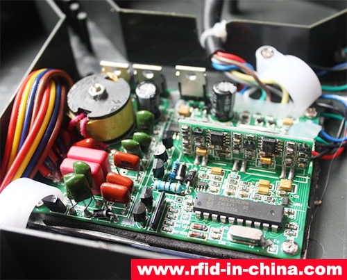 LF RFID Reader Module-04-01