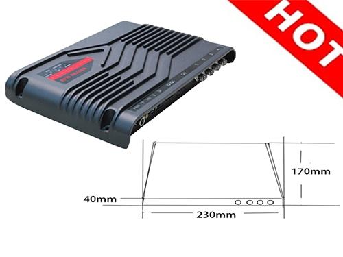 GPRS RFID Reader DL6969-GPRS-02