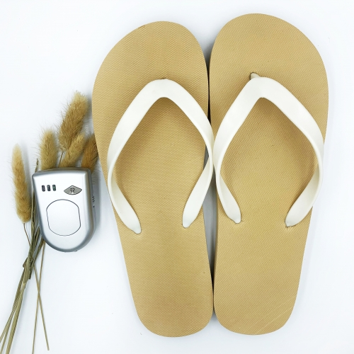 Water-proof RFID Jandals