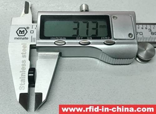 Tiny HF RFID Laundry Tag -02