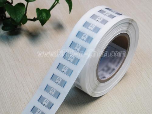 UHF RFID Inlay