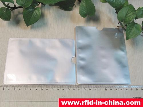 RFID Blocking Sleeve for Passport-04-04