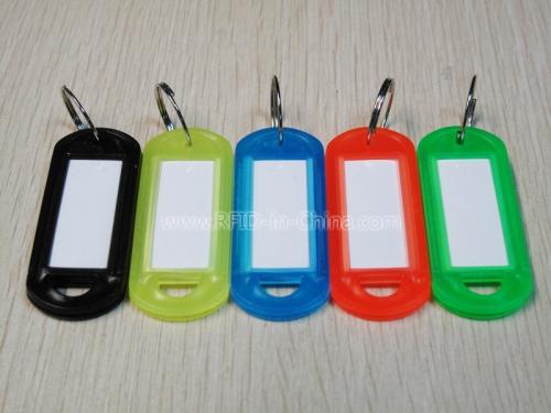 RFID Costume Hand Tag