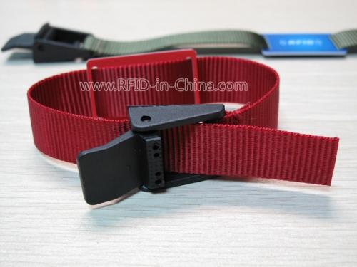 RFID Mens Wristbands