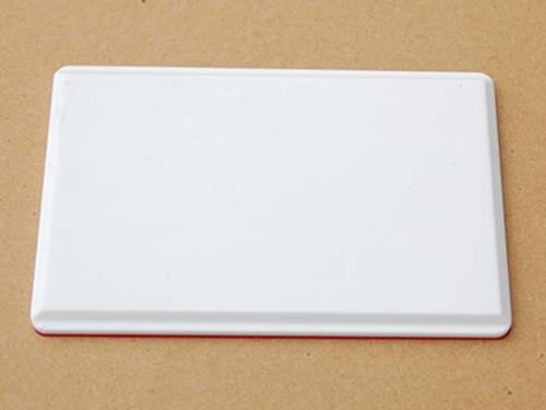 One-off T900 Ceramic RFID Windshield Tag-18-01