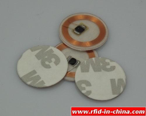 RFID Clear Tag - 08_2