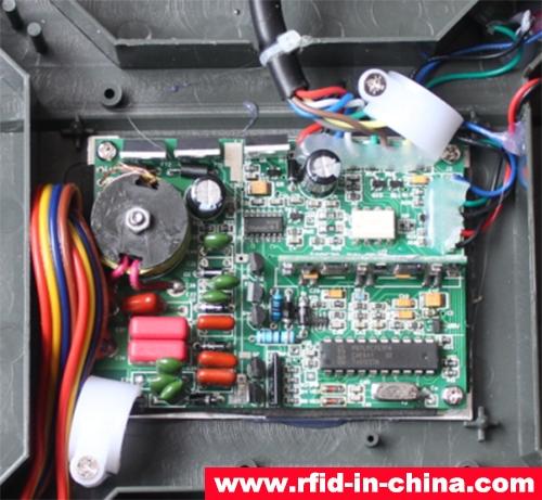 LF RFID Reader Module-04-02