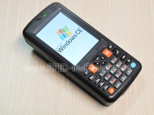 HF RFID Handheld