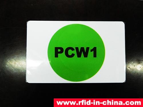 RFID Smart Card-02