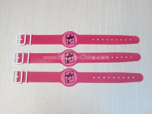 RFID Hotel Wristband-78