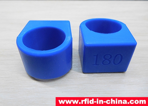 ABS/ Silicone RFID Ring-04