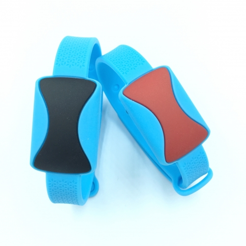 Customied Cartoon Bone RFID Wristband