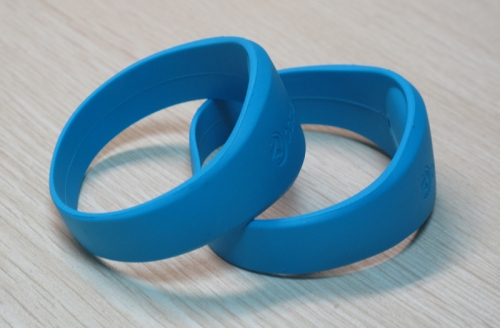 Chip Replacable Wristbands