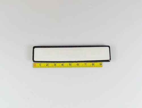 the front of UHF metal tag-26