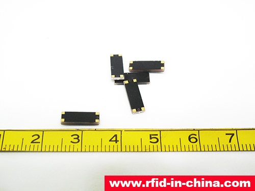 RFID UHF Tiny Metal Tag-42