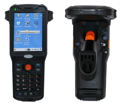 Industrial PDA UHF Handheld Reader DL1080-02