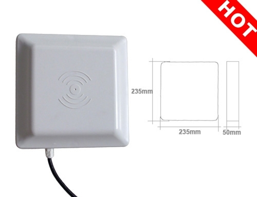 WiFi RFID Tags Reader - DL930W-01