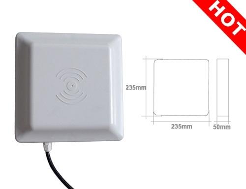 GPRS UHF RFID Reader DL930-GPRS-02