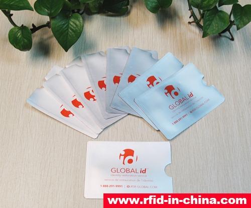 RFID Blocking Sleeve-03-01