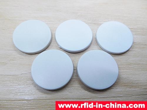 ABS RFID Disc Tag-01