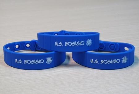 Waterproof UHF RFID Silicone Wristbands-03