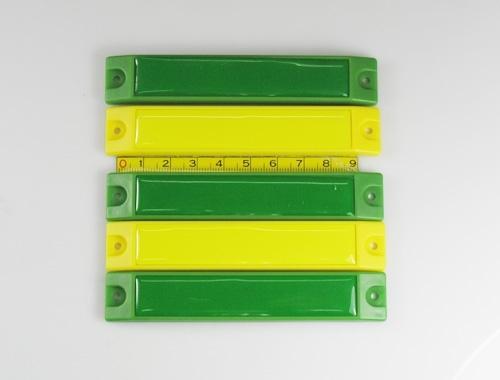 RFID Custom Metal Tags