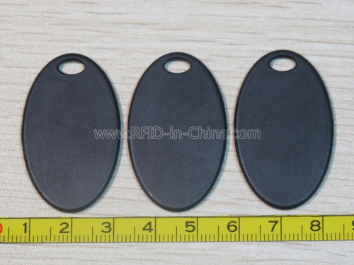 High Temperature Resistant RFID Tag