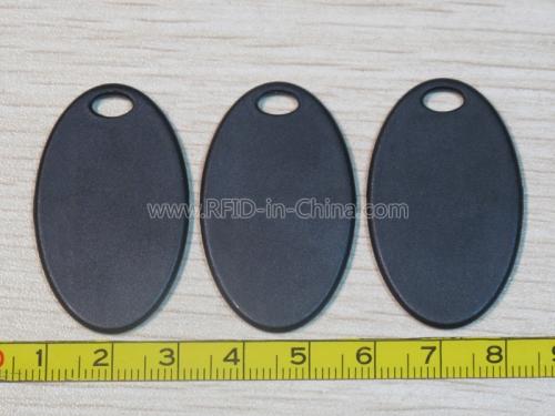 RFID UHF Key Fob-33-02