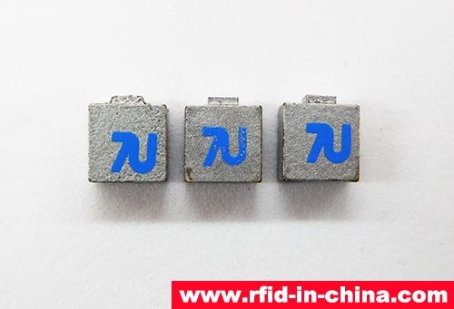 RFID UHF Tiny Metal Tag-45-01