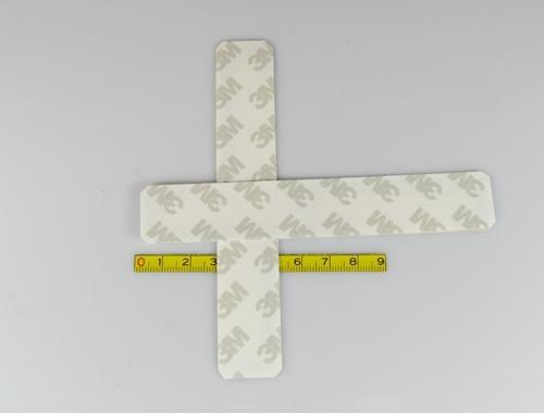 RFID tags on windshields
