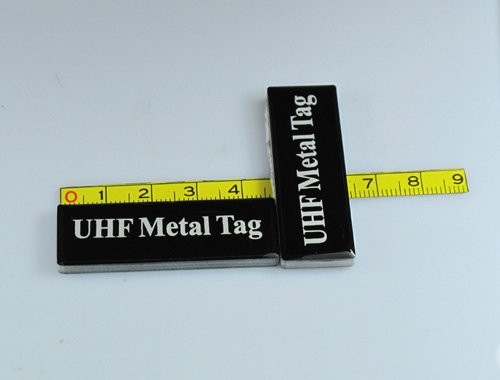 UHF RFID Tags on metal