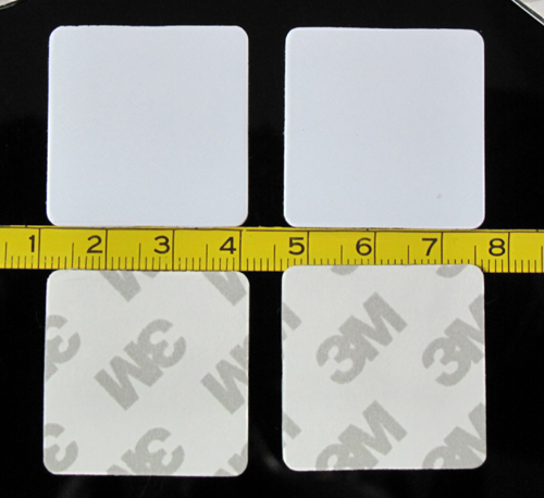 RFID On-Metal Tag for Computer