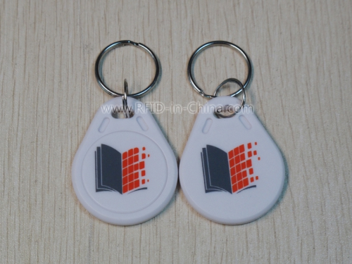 RFID Tag For Key management