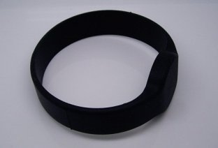rfid custom silicone wristbands