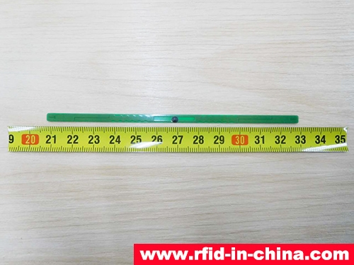 Plastics UHF RFID Inlay-01