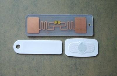 waterproof RFID Laundry Tag series