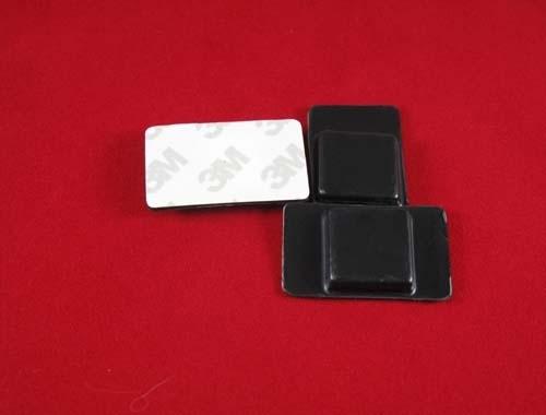 HF on metal RFID tags