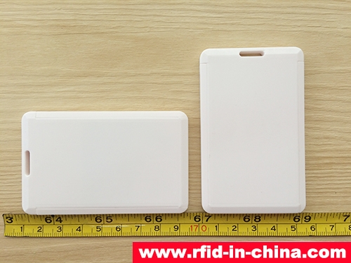 2.4GHz RFID Active Student Card-14-02