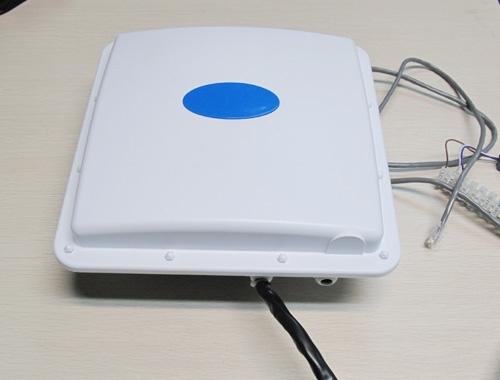 RFID Receiver