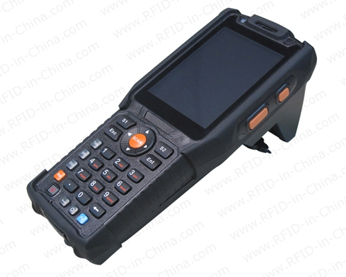 HF RFID Android Handheld Reader-DL880S-01